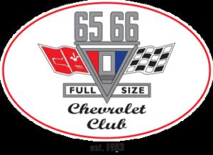 1965-66 Full-Size Chevrolet Club - ext. 1983
